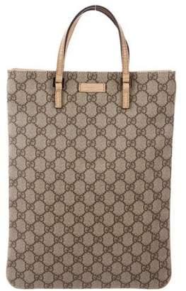 Gucci GG Plus Tote Bag