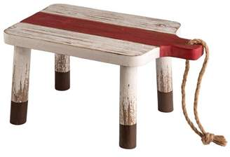 Foreside Home and Garden Table Plank