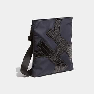 a27993a1be55 Salvatore Ferragamo Capsule Maxy Slim Nylon Crossbody Bag
