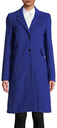 Marella Cristin Notch Lapel Coat