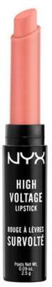NYX (6 Pack High Voltage Lipstick - Tiara