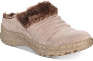 Bare Traps Baretraps Audrey Cold-Weather Mules Women's Shoes