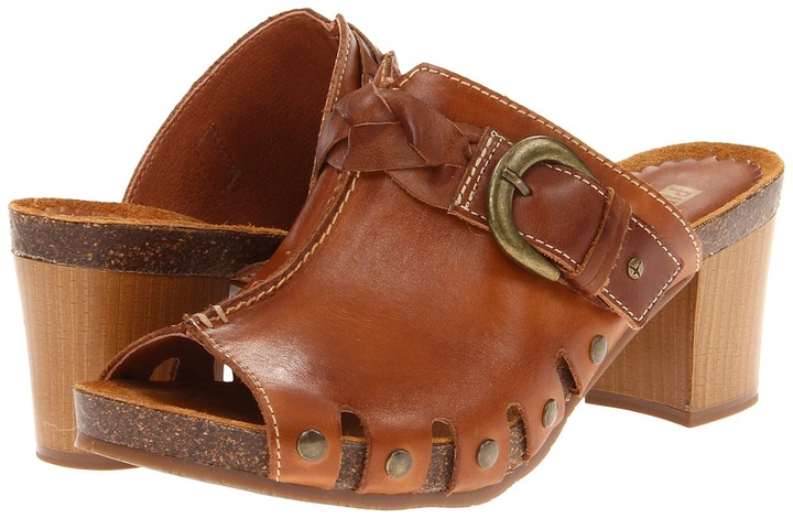 PIKOLINOS Praga 871-9446 (Brandy/Cuero) - Footwear