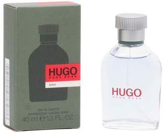 HUGO BOSS Hugo for Men Eau de Toilette, 1.3 oz./ 38 mL