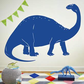 Birch Lane Kids Brontosaurus Wall Decal