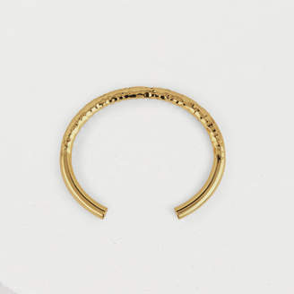 "Maje Wednesday ""Semainier"" Bangle"