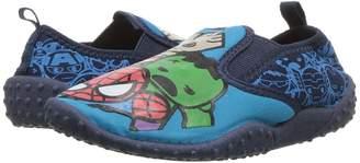 Favorite Characters Avengerstm Slip-On Boys Shoes