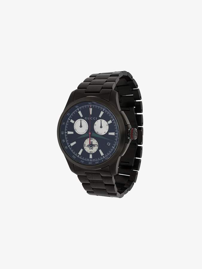G Chrono Collection PVD watch