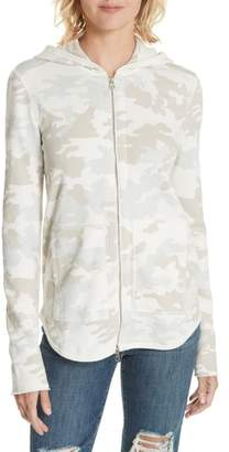 ATM Anthony Thomas Melillo Camo French Terry Hoodie