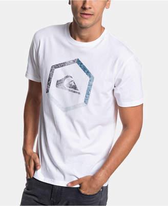 Quiksilver Men's Graphic T-Shirt