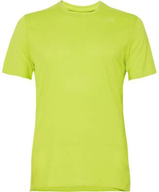 Adidas Sport Supernova Climacool Mesh T-Shirt