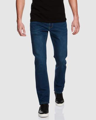 yd. Toby Slim Jeans