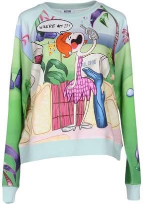 Moschino Cheap & Chic MOSCHINO CHEAP AND CHIC Sweatshirts