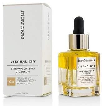 bareMinerals NEW Eternalixir Skin-Volumizing Oil Serum 30ml Womens Skin Care
