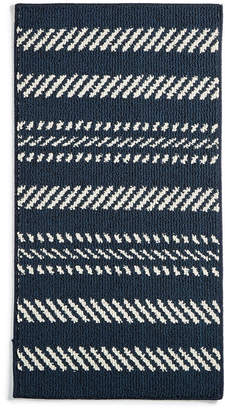 "Charter Club Nautical Stripe 30"" x 45"" Scatter Rug"