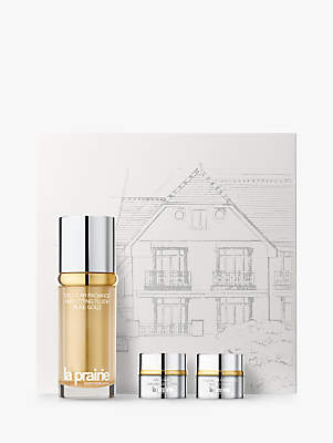 La Prairie Radiance Ritual Skincare Gift Set