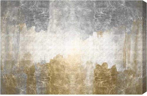 Willa Arlo Interiors 'Amantes' Graphic Art Print Format: Canvas,