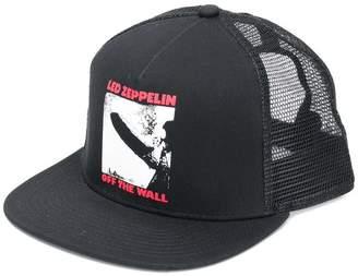 Vans capsule mesh back cap