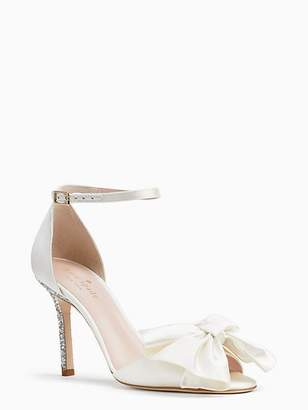 Kate Spade White Women s Shoes - ShopStyle 6ca92561e9