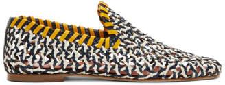 Acne Studios Multicolor Gamaal Loafers