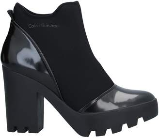 Calvin Klein Jeans Ankle boots - Item 11723117HK