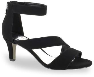 Easy Street Shoes Maxi Women's High Heel Sandals