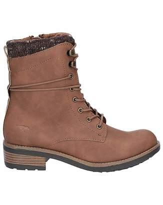 87751c003e26 Rocket Dog Brown Boots For Women - ShopStyle UK