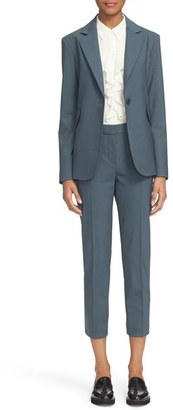 Theory 'Brixmill B Token' Suit Jacket $445 thestylecure.com