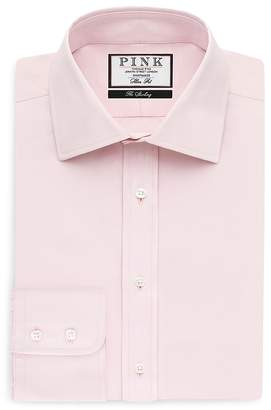 Thomas Pink Frederick Poplin Dress Shirt - Bloomingdale's Regular Fit
