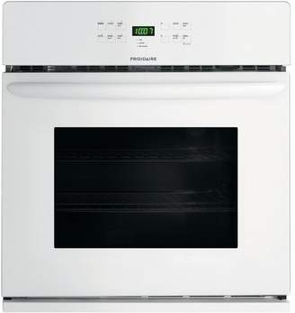 Frigidaire 30'' Self-Cleaning Electric Single Wall Oven