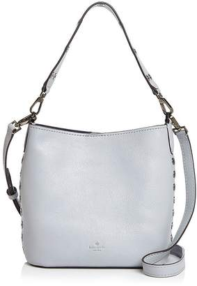Kate Spade Atlantic Avenue Libby Small Leather Shoulder Bag