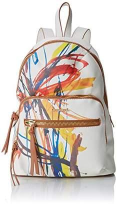 Desigual Bols_acid Ink Lima Women's Backpack Handbag 11x34x25 cm (B x H x T)
