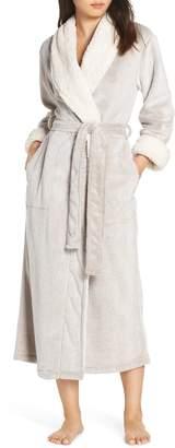 Natori Plush Velour Robe