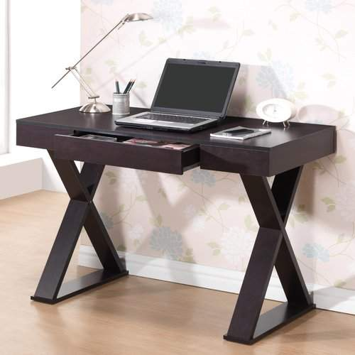 Zipcode Design Baillie Campaign Writing Desk
