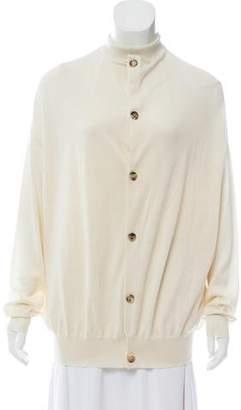 Celine Oversize Cashmere Sweater w/ Tags