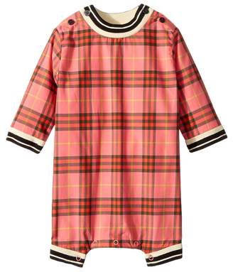 Burberry Michael Long Sleeve ACHMG Overalls Kid's Overalls One Piece