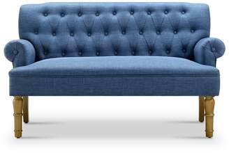 Andover Mills Bjorn Chesterfield Settee Upholstery