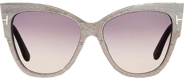 Tom Ford Women's Anoushka Sunglasses