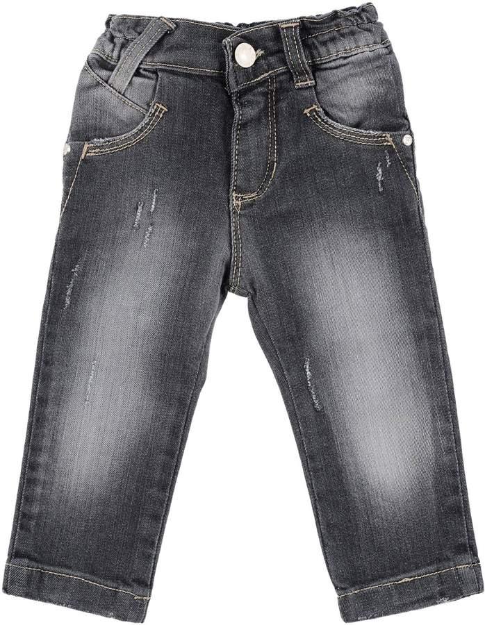Manuell & Frank Denim pants - Item 42446824