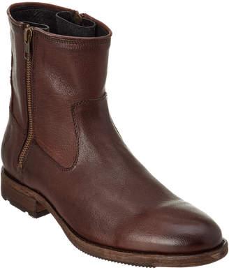 Frye Men's Ethan Double Zip Boot