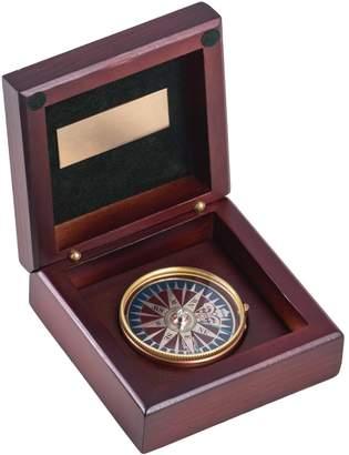 Bey-Berk Boxed Compass