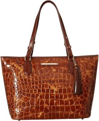 Brahmin Melbourne Medium Asher Bag Tote Handbags