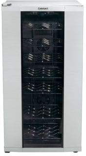 Cuisinart 32-Bottle Private Reserve Wine Cellar