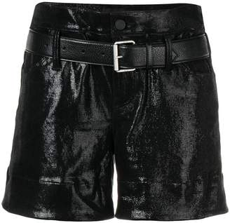 RtA fitted shorts