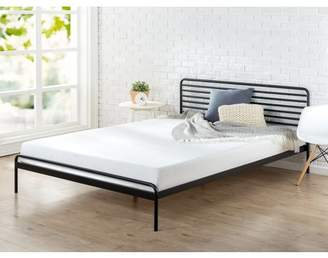 Zinus Tom Metal Platform Bed Frame, Design Award Winner, King