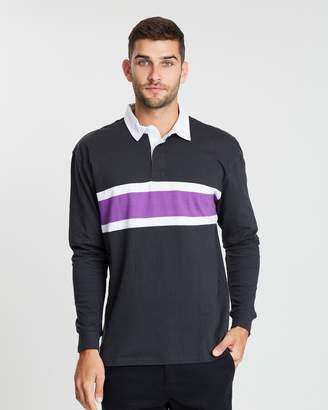Cotton On Rugby Polo