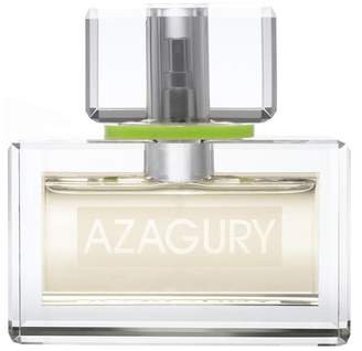 Azagury Green Crystal Eau De Parfum 50ml
