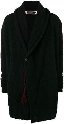 A New Cross textured coat