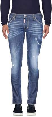 DSQUARED2 Denim pants - Item 42682808GT