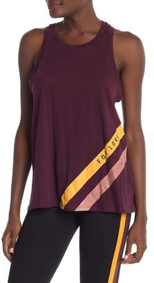 Betsey Johnson Knit Tank Top